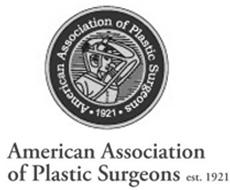 American Association of Plastic Surgeons logo