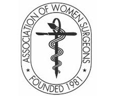 Association of Women Surgeons logo