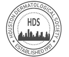 Houston Dermatologic Society logo