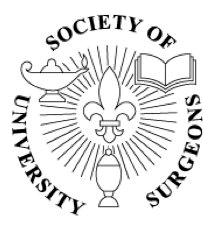 Society of University Surgeons