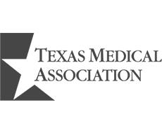 Texas Medical Association logo