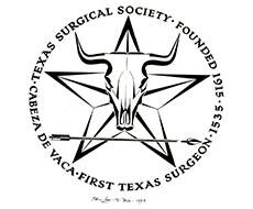 Texas Surgical Society logo