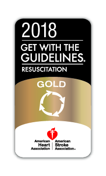 2018 Adult Resuscitation Gold