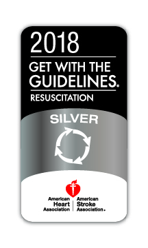 2018 Pediatric Resuscitation Silver