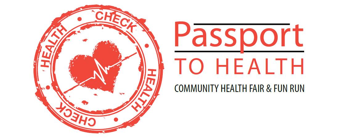 Passport to Health Community Health Fair and Run