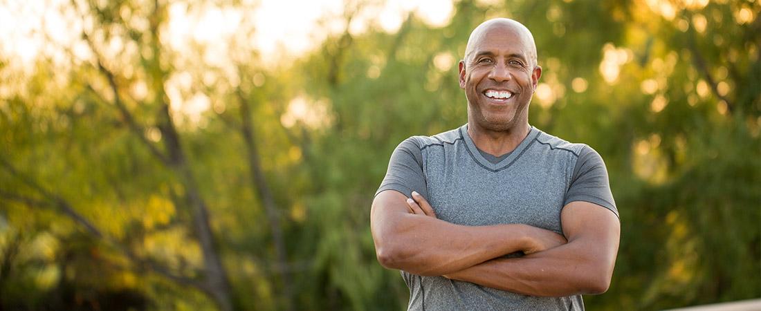 Men's health at UTMB Health