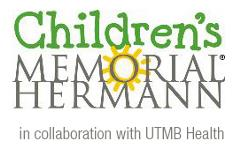 Logo of Children's Memorial Hermann