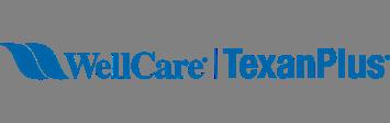 WellCare Texan Plus Logo