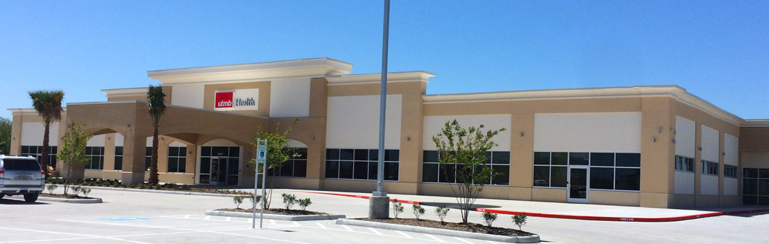 Texas City Primary and Specialty Care Clinic