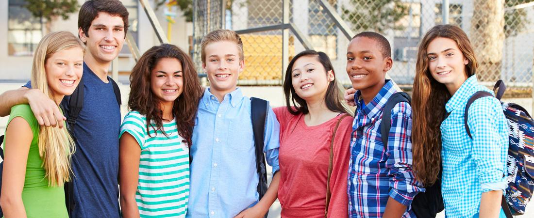Adolescent & Behavioral Health