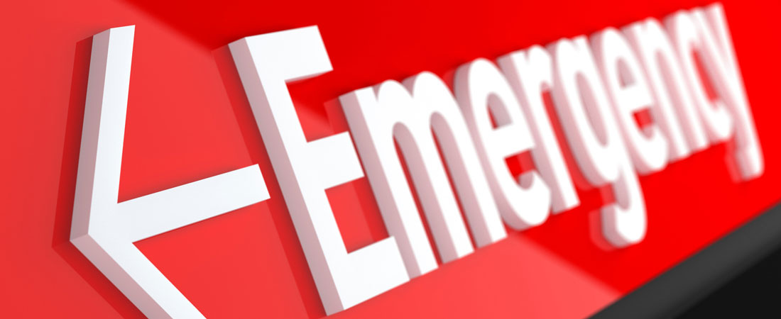 Urgent Care And Emergency Room