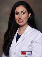 Angela Abouassi, MD, MPH